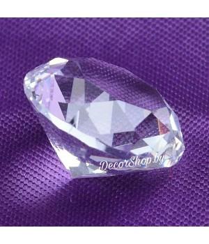 Имитация алмаза