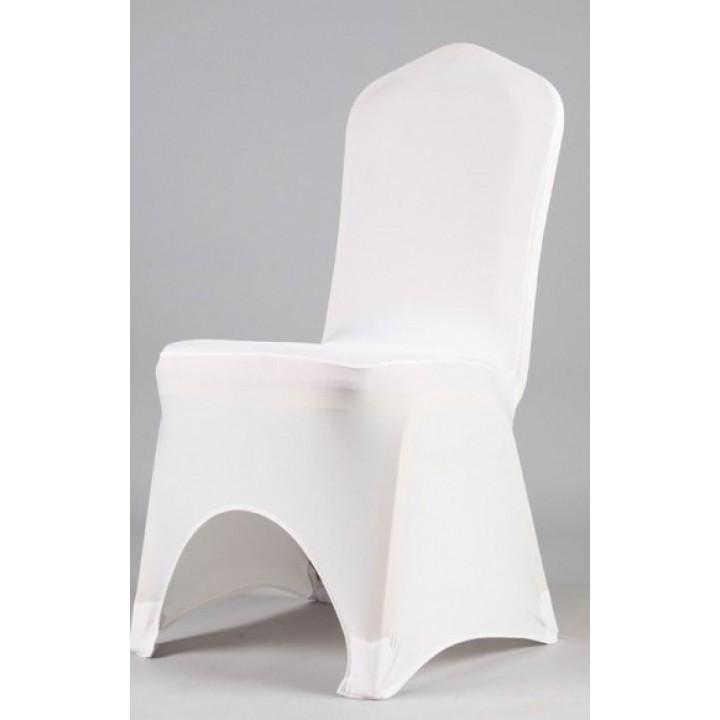 Чехлы на стулья с металлической спинкой
