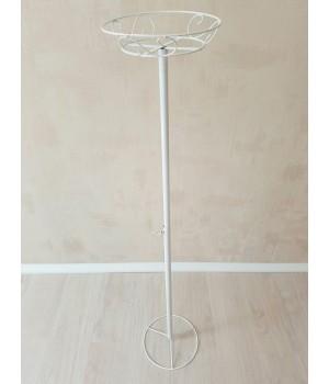 Металлическая стойка 78-140 см