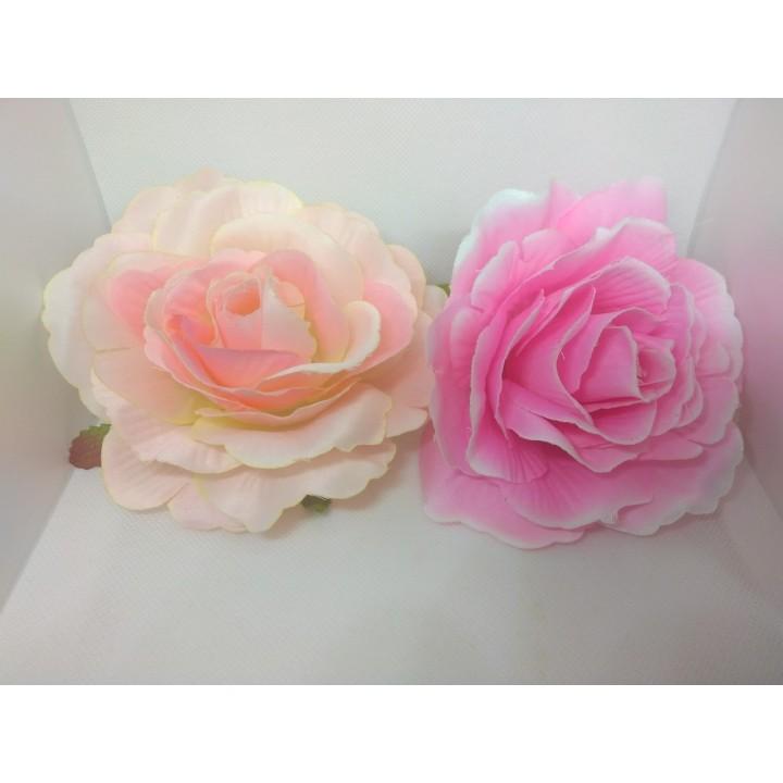 Головы роз