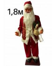 Дед Мороз №21