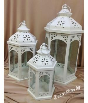 Набор декоративных фонарей №3