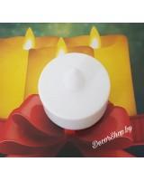 Свечи декоративные на батарейках
