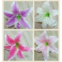 Головы лилии 18см