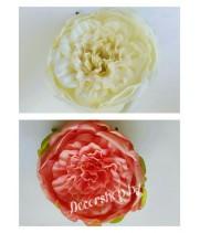 Пионовидная роза 10см