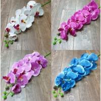 Ветка орхидеи шелк
