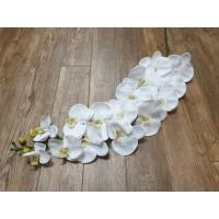 Ветка орхидеи большая силиконовая