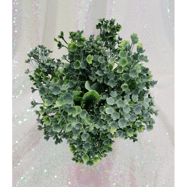 Искусственные ветки зелени 31см купить по приятным ценам