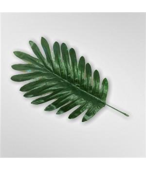 Искусственные листья папоротника